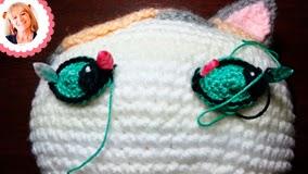Amigurumis, amigurumis patrones gratis, crochet serriff callie, sheriff callie,