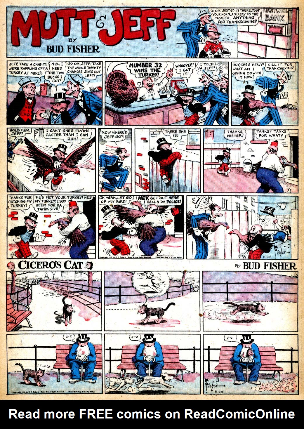 Read online All-American Comics (1939) comic -  Issue #9 - 60