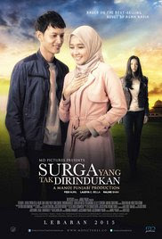 Surga Yang Tak Kurindukan (2015)