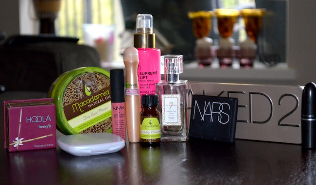 April Beauty Favourites