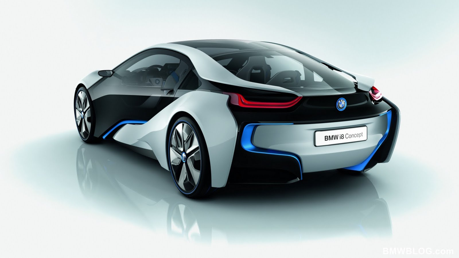 2013 bmw i8 concept. Black Bedroom Furniture Sets. Home Design Ideas