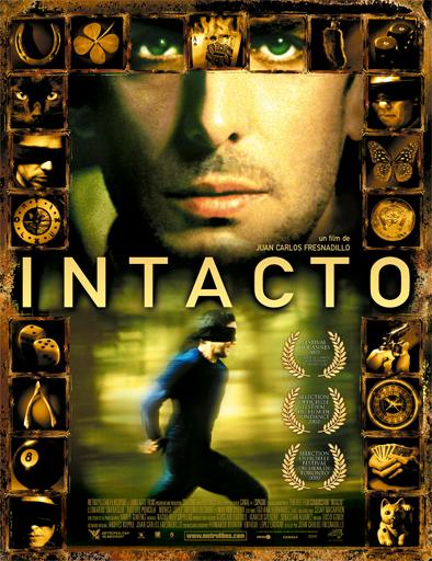 Ver Intacto (2001) Online