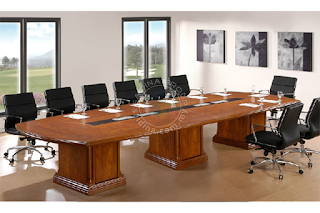 Meja Mesyuarat | Conference Table Supplier Malaysia