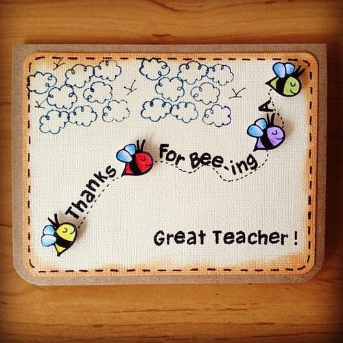 Teachers Day Cards 6