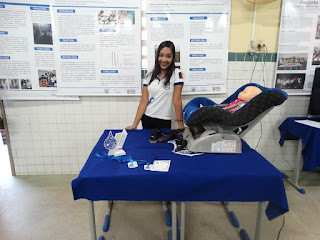 Aluna do Lordão é primeiro lugar em simulado Pbvest/Studos na Paraíba