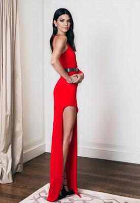 robe de soiree kizomba