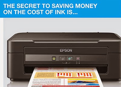 Epson L210 Printer Review, Specs and Price - Driver and