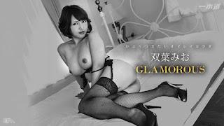 Mio Futaba Glamorous
