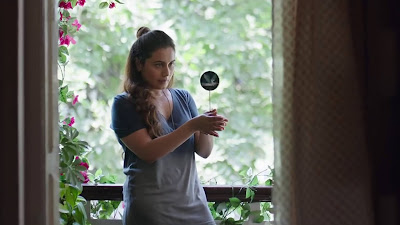 Hichki Movie Widescreen HD Wallpaper Free Download