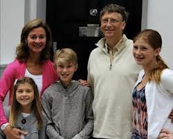 Biography and success story of Bill Gates.