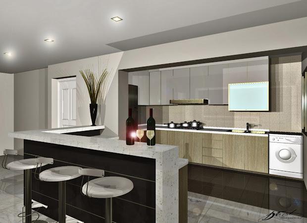 Functional Kitchen Design Ideas