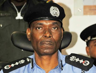 Ag. IGP, Adamu Condoles with Odugu Blessing and other Victims of Jungle Justice.
