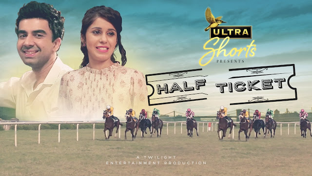 Half Ticket Short Film