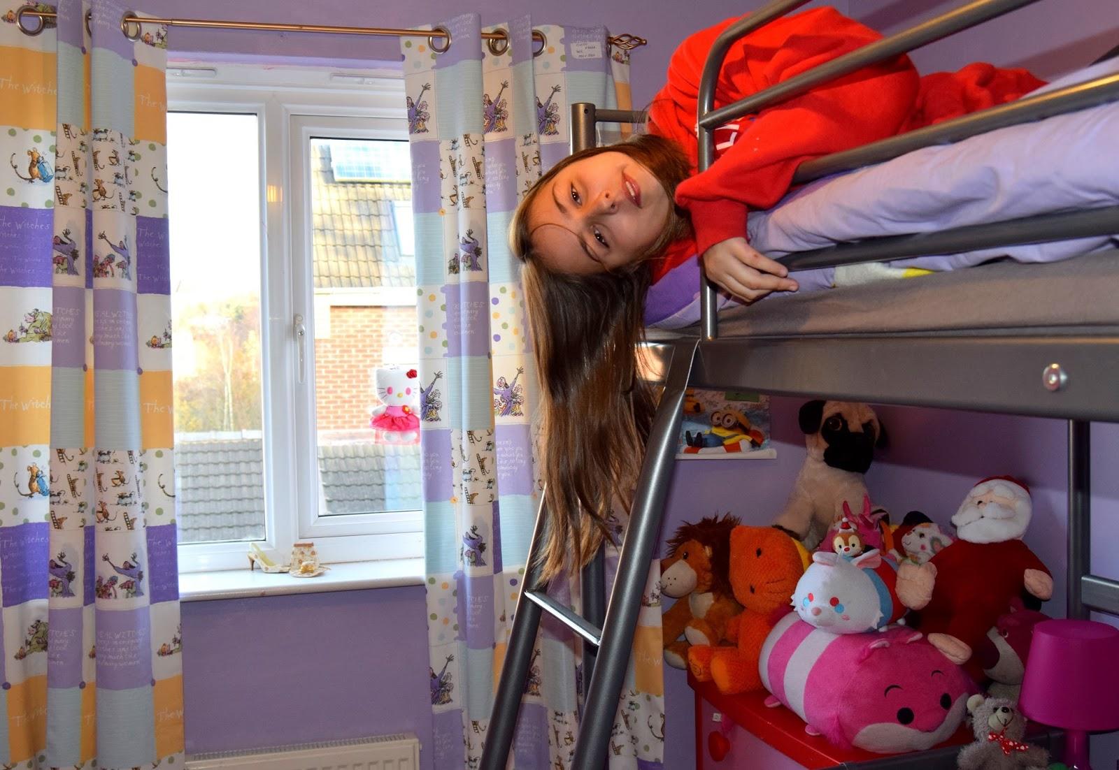 My Daughters Bedroom