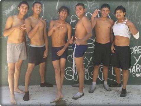 ninos de 14 anos desnudo