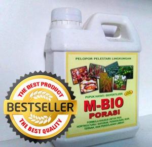 pupuk organik cair terbaik untuk padi