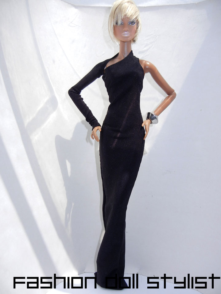Fashion Doll Stylist Basic Instincts