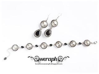http://koralikowaweraph.blogspot.com/2018/08/krysztaowa-elegancja.html
