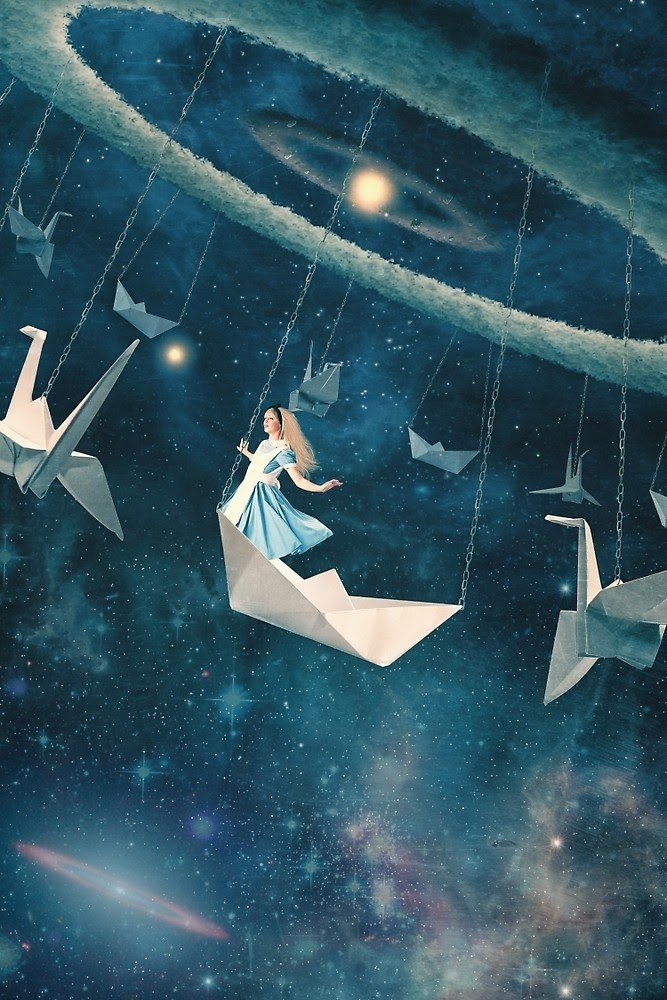 02-My-Favourite-Swing-Ride-Paula-Belle-Flores-Photographic-Illustrations-of-Digital-Surrealism-www-designstack-co