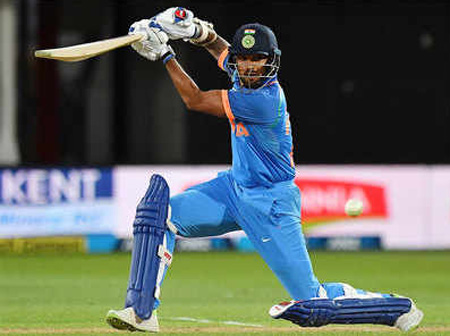 India vs New Zealand 1st ODI: India beat New Zealand by 8 wicket, Cricket, Cricket Test, Sports, Winner, Virat Kohli, World