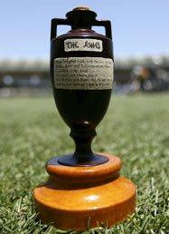 History Of Ashes Cricket Series England Vs Australia