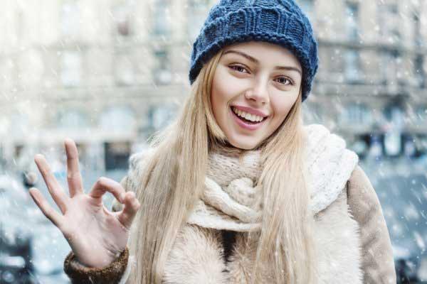 Πότε το κρύο βλάπτει τη γυναικεία υγεία και γιατί