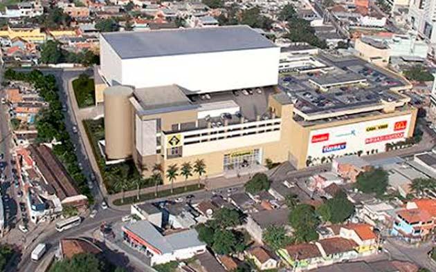 53af95f9ec O Top é o único shopping de Nova Iguaçu há 18 anos. Inaugurado em 1996