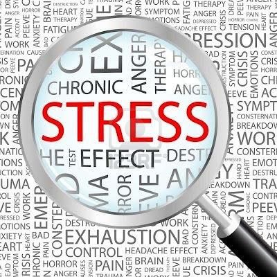 Tips Melawan Stres Saat Kerja