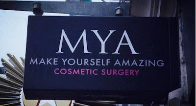 MYA, MYA Cosmetic Surgery Cardiff, MYA Cosmetic Surgery, Vaser Surgery, Pre-Op with MYA, Cosmetic Surgery