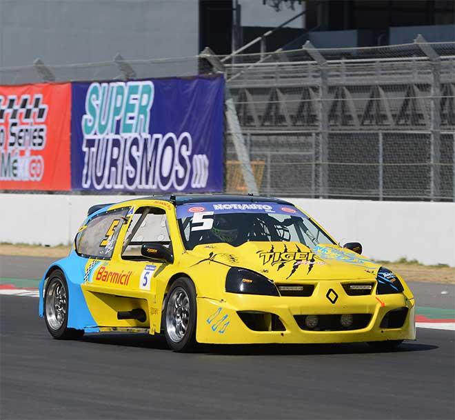 Calendario Autodromo Pedro Cofino 2019.Una Nueva Serie Para Autos Tcr En America Central Y El