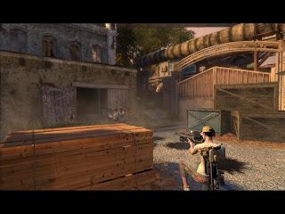 CrimeCraft Full Version PC Game