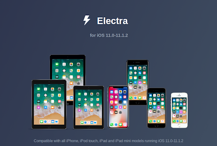 CoolStar Has Released Public Version Of Electra Jailbreak For iOS 11.0 - iOS 11.1.2, Here Is How To Install It On Your Devices