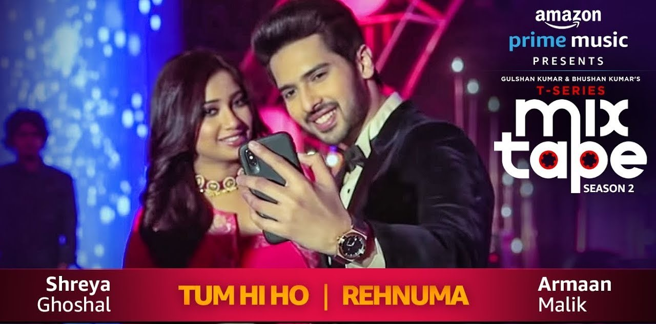 tum hi ho rehnuma song download