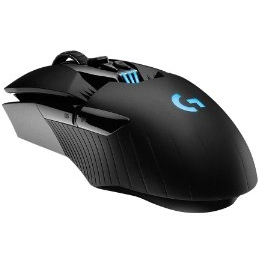 Logitech G900 Chaos Spectrum Professional Grade Gaming Mouse