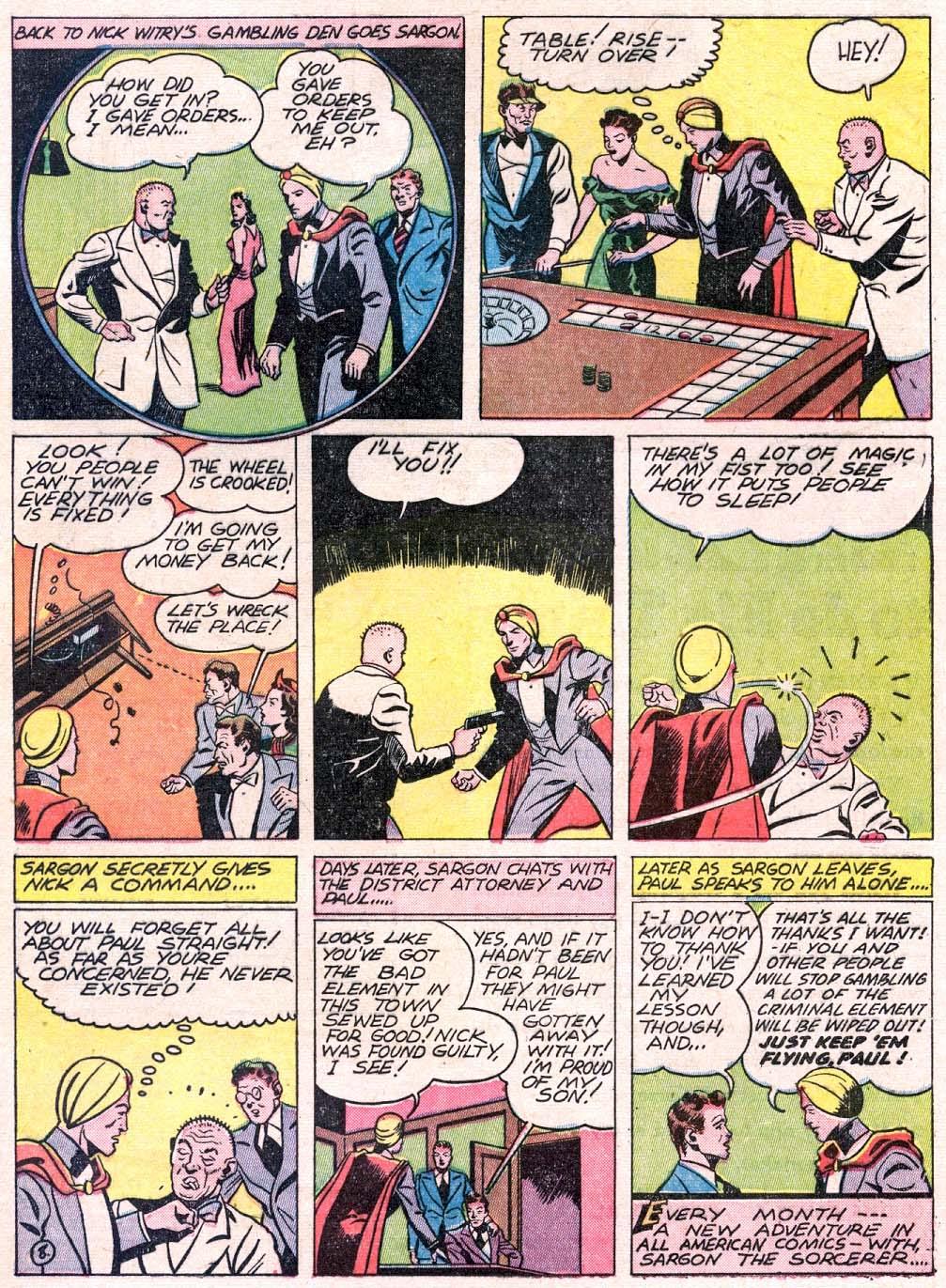 Read online All-American Comics (1939) comic -  Issue #33 - 47