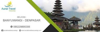 Travel Banyuwangi Denpasar