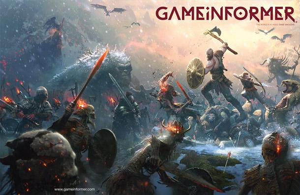 تحميل لعبة اله الحرب 4 للكمبيوتر | god of war 4