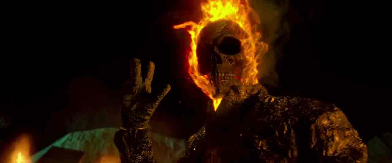 Mediafire Resumable Download Links For Hollywood Movie Ghost Rider Spirit of Vengeance (2012) In Dual Audio