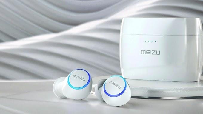 Meizu Pop TWS TW50 Q Fiyat ve kablosuz kulaklık özellikleri