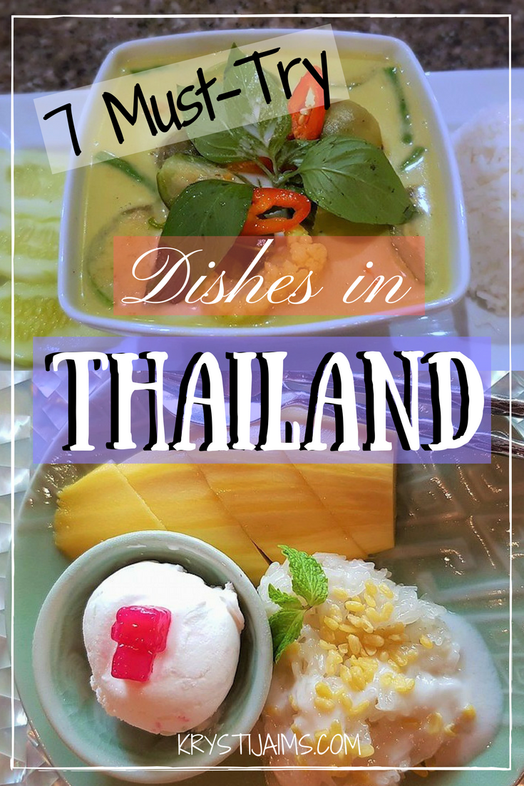 7 Must Have Kitchen Tools Every Home Needs: 7 Delicious Must-Try Dishes In Thailand