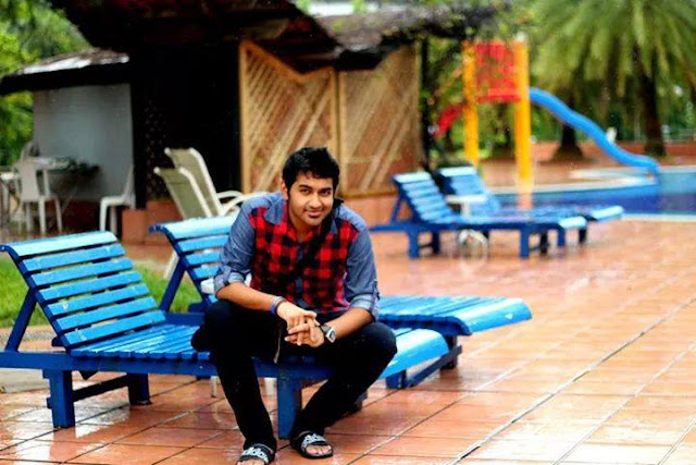 Tamim Mridha Bangladeshi Actor