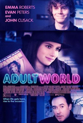 Mundo de Adultos DVDRip Latino