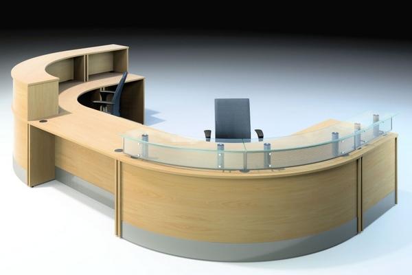 office reception furniture designs c
