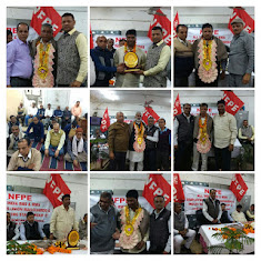 DELHI CIRCLE JOINT DIVISIONAL WORKING COMMITTEE MEETING