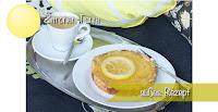 Rezept für Tortelette mit Zitronenfüllung - Tarte au citron