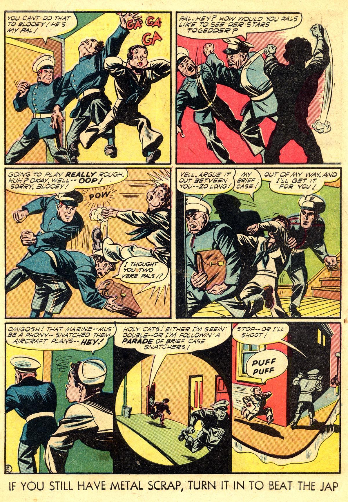 Read online All-American Comics (1939) comic -  Issue #60 - 39