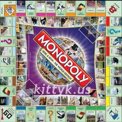 monopoli terbaru