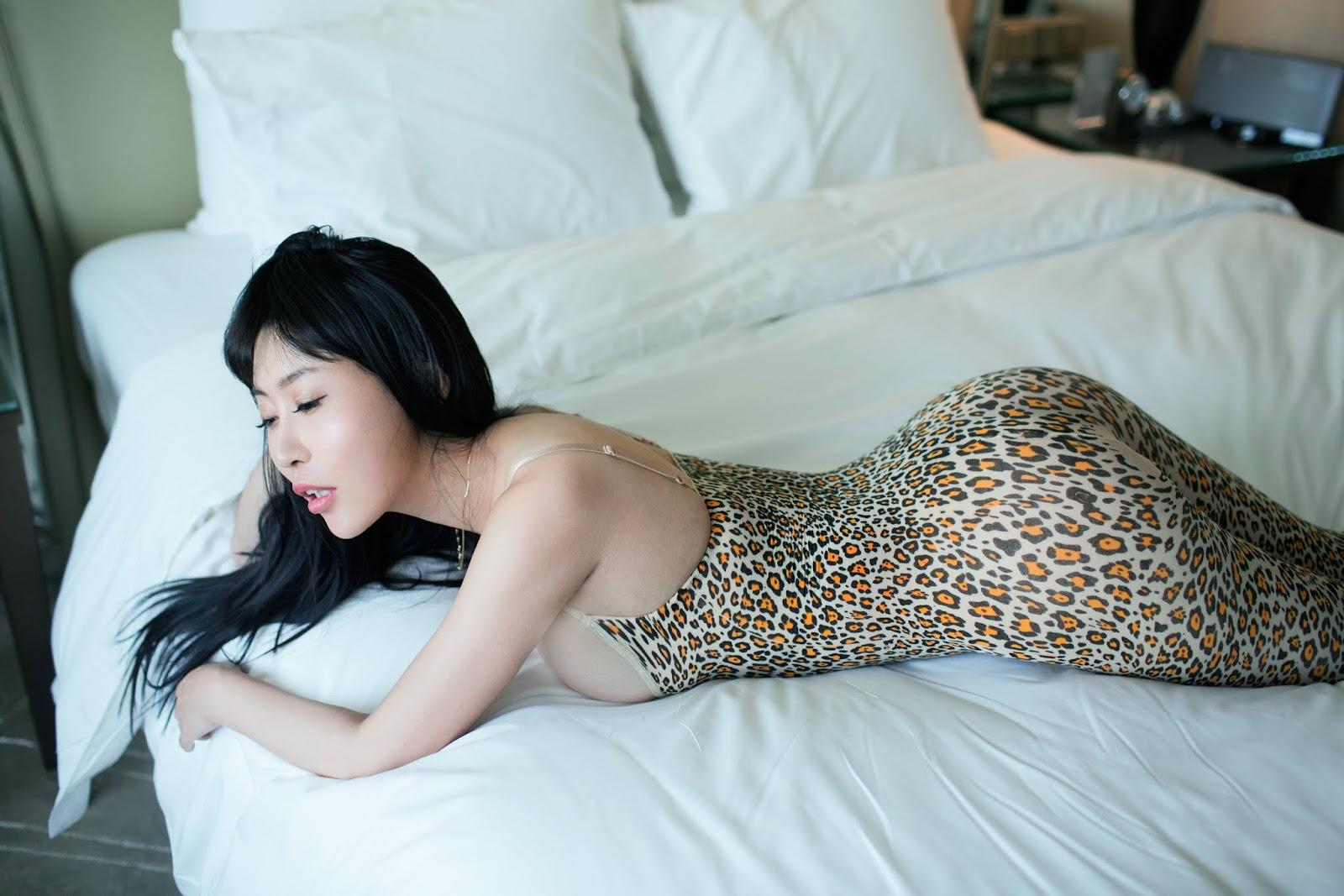Rita 07 - Hot Model Sexy TUIGIRL NO.50 Naked