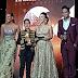 Vestido como Martín Elías, su hijo recibió el Premio Luna 2017 y ¡emocionó a sus fans!