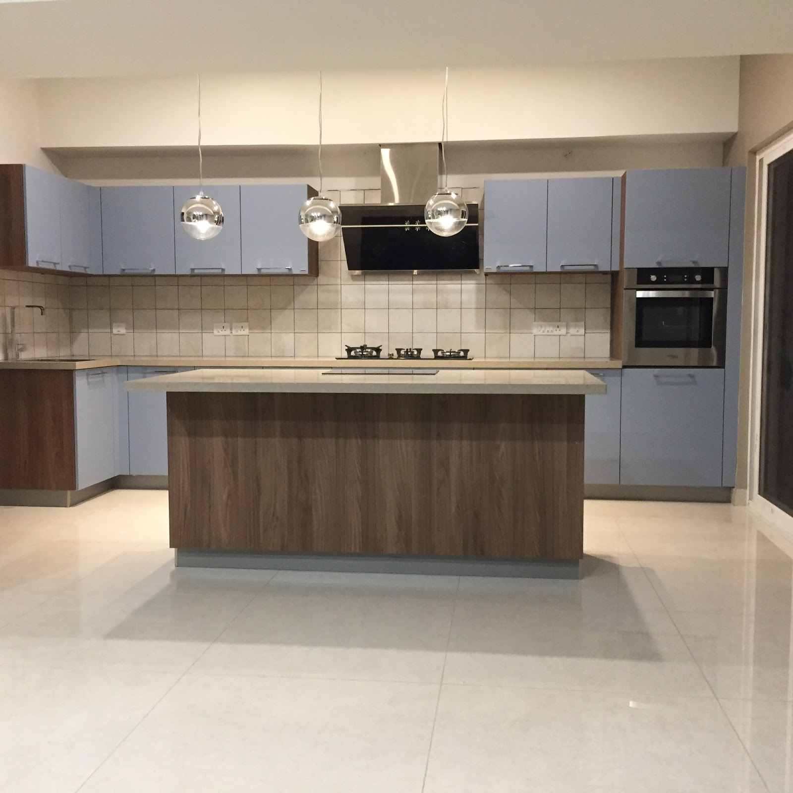 Modular Kitchen: Modular Kitchens In Bangalore: How We Ended Up Choosing